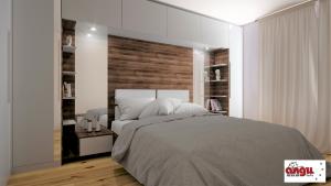 Модерна Класика Спалня